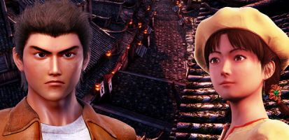 Shenmue 3 picks up Deep Silver as publisher