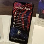Nokia 6.1 Plus global rollout commences, goes official in Hong Kong with Android One