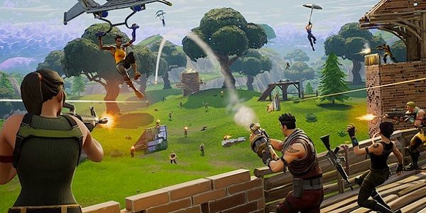 How to keep your Fortnite account safe from hackers