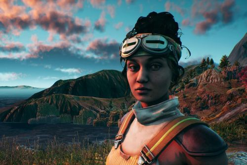 I killed everybody's favorite Outer Worlds companion, and Obsidian just told me how