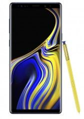 Samsung Galaxy Note9 Touts AI-Assisted Camera, Big Battery, Refreshed S Pen