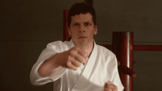 Full Trailer for Jesse Eisenberg's THE ART OF SELF-DEFENSE