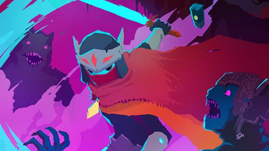 Hyper Light Drifter, Nidhogg 2, And Crashlands Coming To Switch This Year