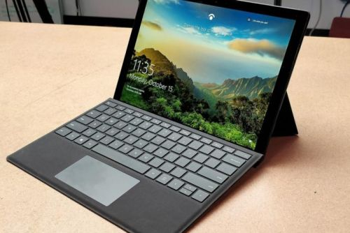Microsoft Surface Pro 6 review: Microsoft adds quad-core power to its tried-and-true tablet