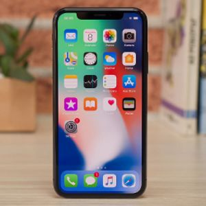 Analyst says success of Apple iPhone X could mean lower iPhone revenue in 2019 and 2020