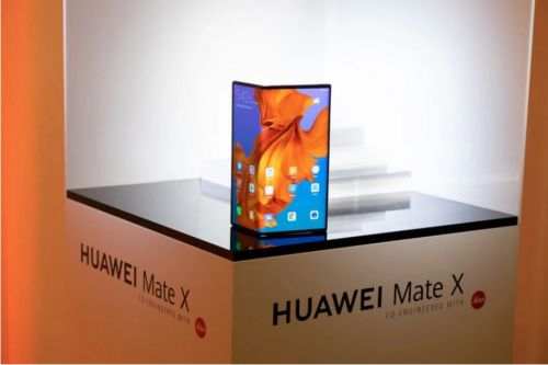 Huawei Mate X more reliable than Samsung? Final price and availability revealed
