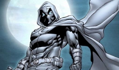 Marvel's MOON KNIGHT Series Has Added THE ORIGINALS and THE WITCHER Writer Beau DeMayo to Its Crew