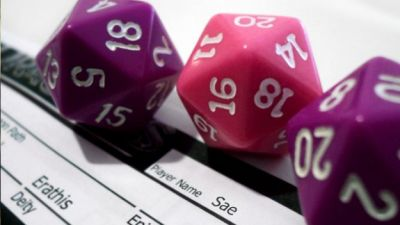 Dungeons and Dragons Enters the 21st Century