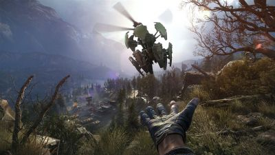 Review: Sniper: Ghost Warrior 3 - Great gameplay but poor performance