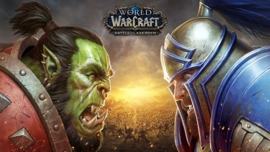 World of Warcraft gets pre-Battle of Azeroth expansion patch with major changes