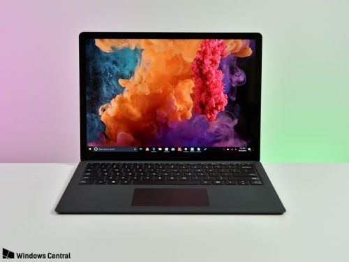 Is the Surface Laptop 2 good for gaming?