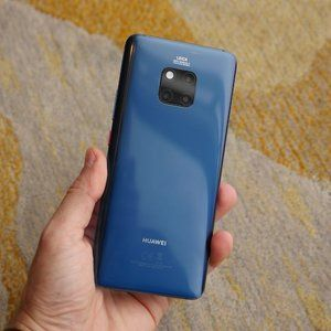 Huawei Mate 20 Pro Performance Benchmarks: Kirin 980 inside, Android's first 7nm chip