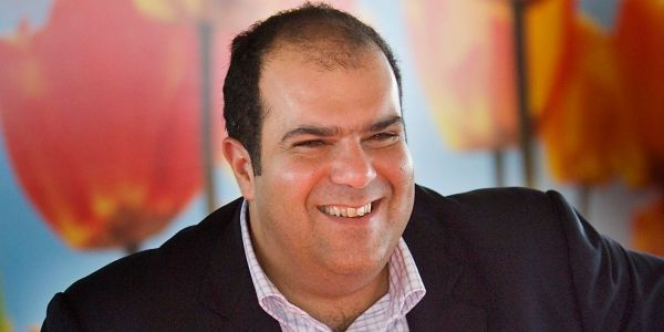 EasyJet's billionaire founder Sir Stelios Haji-Ioannou gets into fintech with new online investment platform