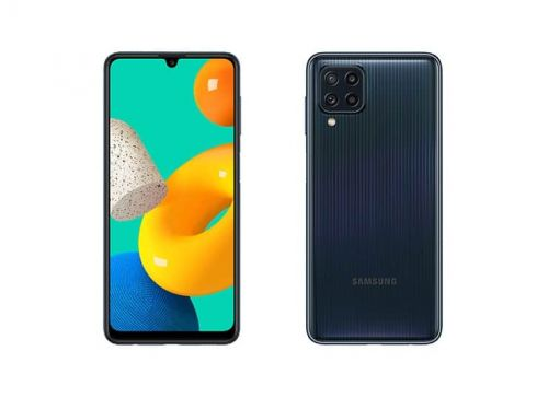 Leaked Galaxy M32 Specs Suggest A Minor Revision Of The Galaxy A32