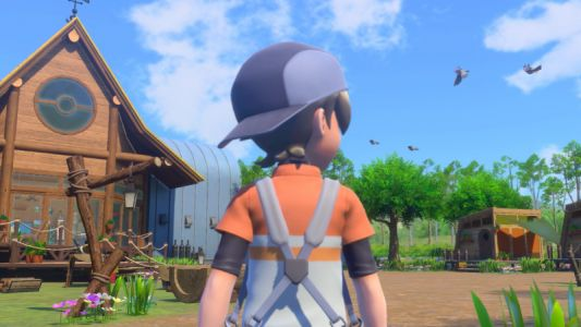 New Pokémon Snap Release Date Revealed In New Trailer
