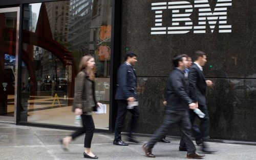 Brussels approves 'game-changing' $34bn IBM and Red Hat cloud computing deal