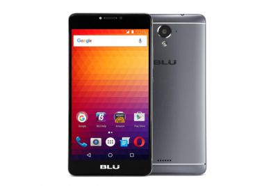 Blu is still outfitting phones with Android Marshmallow in 2017