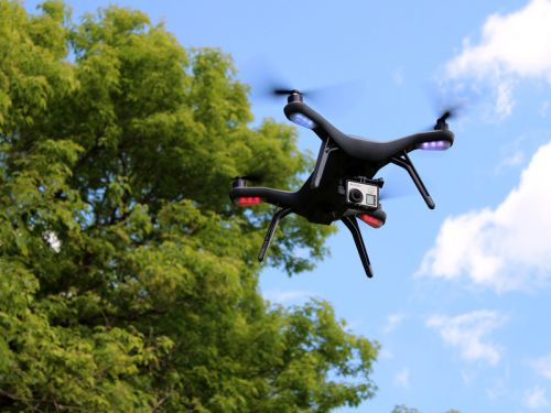 5 great reasons to buy your first drone this summer