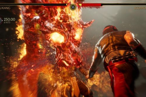 Mortal Kombat 11 review: Great fighting, bad port, ugly monetization
