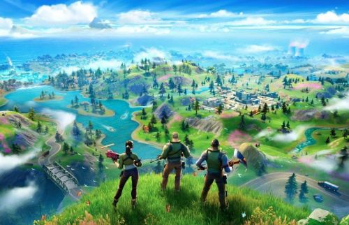 Fortnite Chapter 2 - Season 2 Will Start on February 20