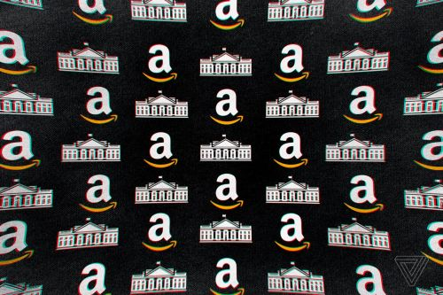 Amazon pitched its facial recognition system to ICE