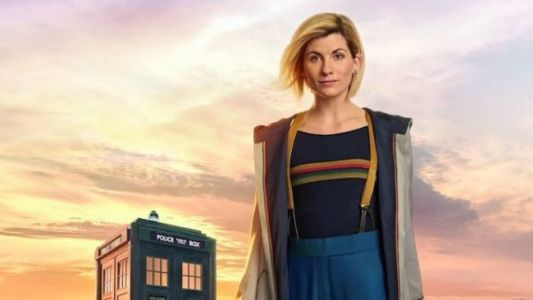 Jodie Whittaker 'Doing Another Season' of 'Doctor Who'
