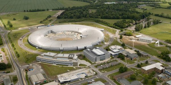 Tickets Alert: Tours of a particle accelerator