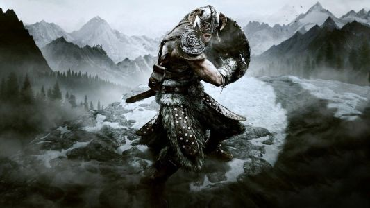 Skyrim multiplayer mod will let pals dungeon crawl together