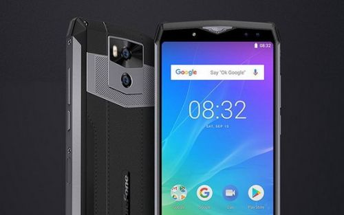 Ulefone Power 5S and Armor 3 presales available on Coolicool