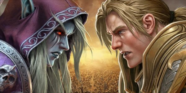 Following Battle Of Azeroth Release, World Of Warcraft's Director Will Give The PAX West 2018 Keynote
