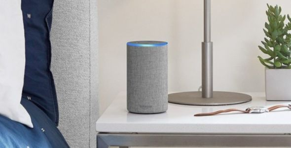 Leak: Amazon's Echo Sub will turn Alexa into a 2.1 stereo system