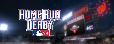 Now Available on Steam - MLB Home Run Derby VR