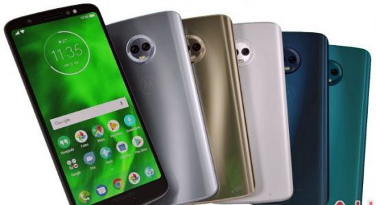 Moto G 6 with Snapdragon 625 chipset shows up on Geekbench