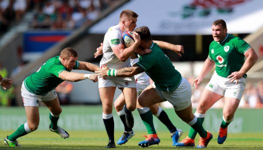 England vs Ireland live stream: how to watch Six Nations 2020 rugby online from anywhere