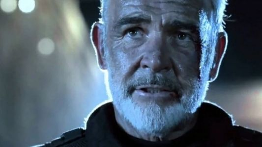 Legendary Actor Sean Connery Has Passed Away, He Was 90-Years-Old