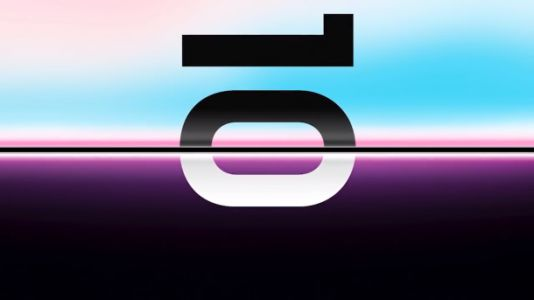 Samsung shares new video teasing Galaxy F news at Galaxy S10 event