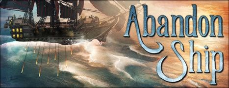 Daily Deal - Abandon Ship, 20% Off
