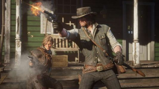 Red Dead Redemption 2 Guide: Hidden Weapons And Guns You May Have Missed