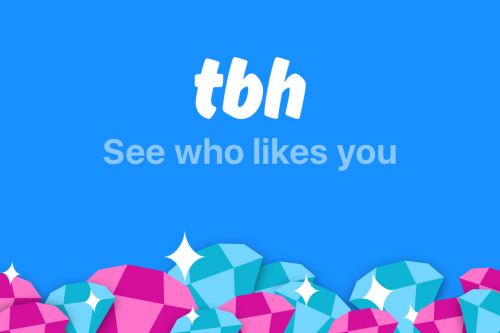 Facebook buys app that lets teens send each other compliments