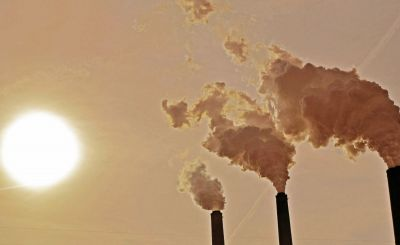 Scientists: Suck CO2 out of atmosphere or face the consequences