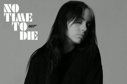 No Time To Die Bond theme by Billie Eilish is best for years, hear it here