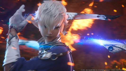 Final Fantasy 14 director dislikes claims that it's beaten World of Warcraft