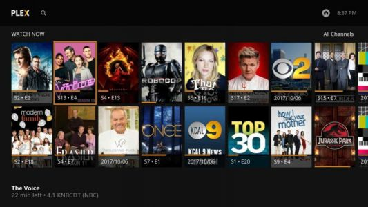 Plex Live TV Now Available On Roku Devices In Beta