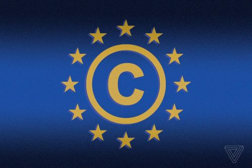 This is what Google says search will look like under EU copyright laws