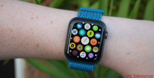 Apple Watch Series 4 is now available in Canada