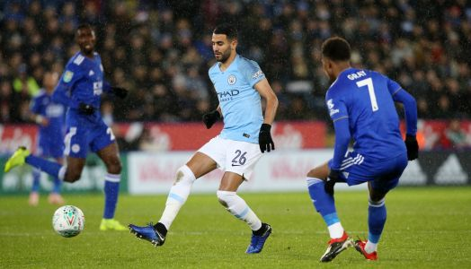 Leicester v Man City live stream: how to watch Premier League 2019-20 football online from anywhere