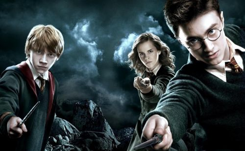 Warner Bros. is making its own Harry Potter mobile game