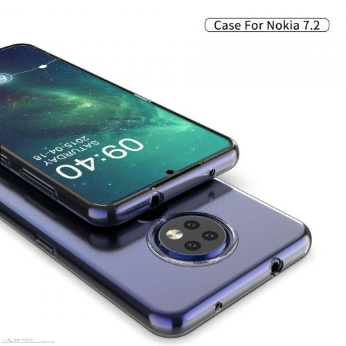 Rumor: Nokia 7.2 case render matches Nokia Daredevil design