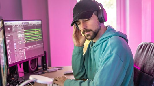 The best free audio editors 2021: edit music files and make your own podcasts