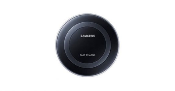 Samsung:  la charge rapide à induction à 4€ seulement